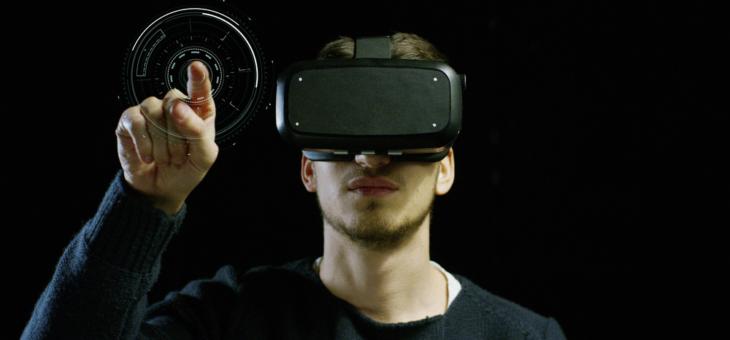 Så nära VR-casino man kan komma