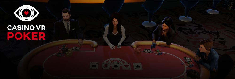 casino vr-poker
