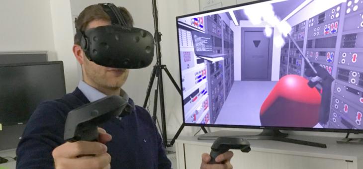 Därför har inte Virtual Reality slagit igenom
