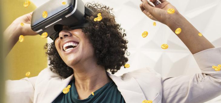 Är VR-casino online helt nytt för dig?