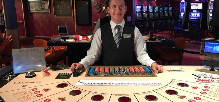 Sveriges 3 bästa live casinon